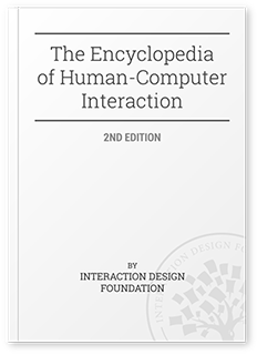 The encyclopedia of human computer interaction