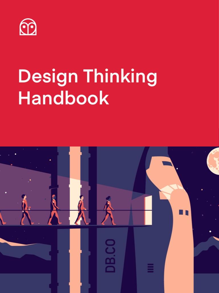 Design Thinking Handbook